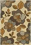 Bali 9448 M  Indoor-Outdoor Area Rug by Oriental Weavers
