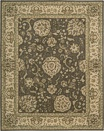 Nourison 2000 2259 Grey Area Rug by Nourison