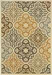 Bali 4904 W  Indoor-Outdoor Area Rug by Oriental Weavers