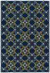 Caspian 3331 L  Indoor-Outdoor Area Rug by Oriental Weavers