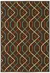 Montego 896 N  Indoor-Outdoor Area Rug by Oriental Weavers