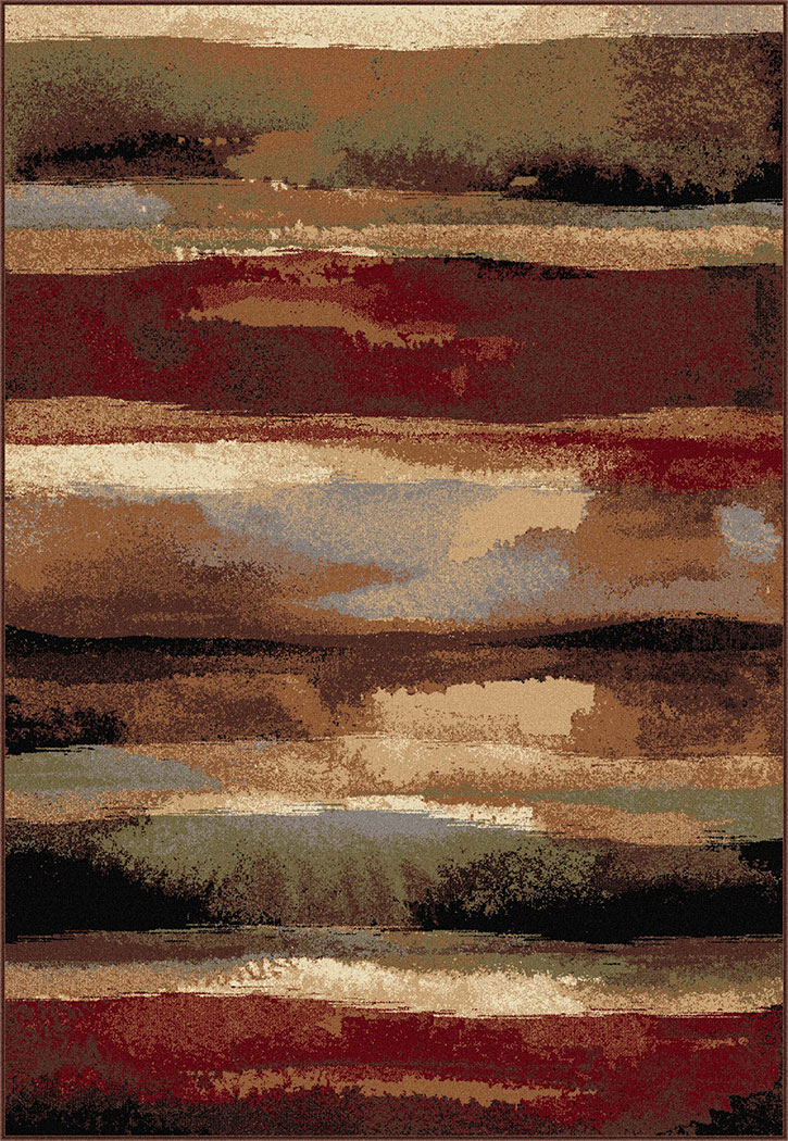 Contempo 8900 Multi Area Rug Modern Rugs Carpetmart