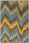Kaleidoscope 8020G Area Rug by Oriental Weavers
