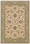 Ariana 2153C Ivory Area Rug by Oriental Weavers