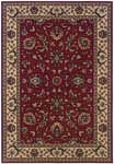 Ariana 311C Red Area Rug by Oriental Weavers