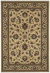 Ariana 311I Beige Area Rug by Oriental Weavers
