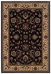 Ariana 311K Black Area Rug by Oriental Weavers