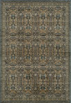 Belmont BE-07 Light Blue Momeni Area Rug