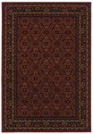 Cambridge 180C Area Rug by Oriental Weavers