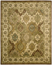 Jaipur JA26 Multi Area Rug by Nourison