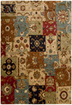 Jaipur JA37 Multi Area Rug by Nourison