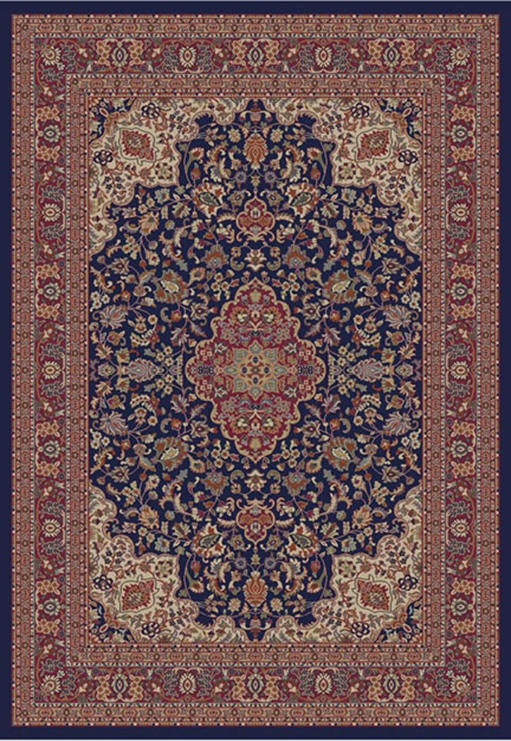 Concord Global Jewel 4104 Navy Area Rug