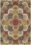 Nourison 2000 2335 Multi Area Rug by Nourison