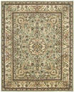 Nourison 2000 2005 Lt.Green Area Rug by Nourison