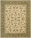 Nourison 2000 2209 Ivory Area Rug by Nourison