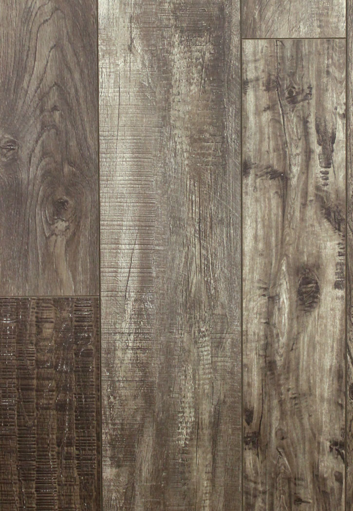 Architectural Remnants L6627 Barn Gray Laminate Flooring By Armstrong Carpetmart Com