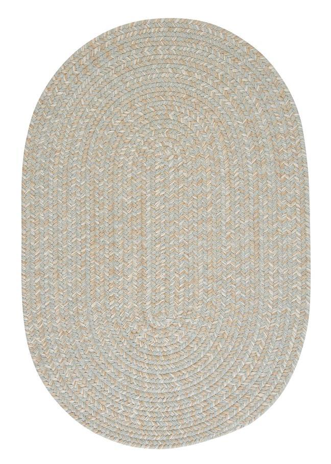 Colonial Mills Tremont TE69 Moss Green Area Rug