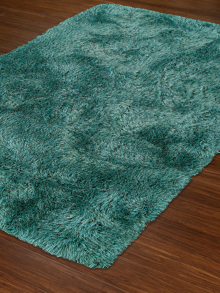 The Impact Collection From Dalyn Features Luxuriously Thick Shag Rugs; Over  3 Inches Thick! These Shags Sparkle And Shimmer In The Light Due To The  Soft ...