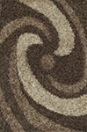 Dalyn Visions VN6 Taupe Area Rug