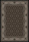 Ancient Garden 57011-3263 Black/Ivory (32 Black) Area Rug by Dynamic Rugs