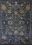 Bravado Bahadir Royal Area rug by Karastan RG817 235