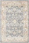Karastan Euphoria Liffey Willow Gray 91194-90075 Area Rug