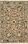 Hanover OH-06 Lt. Grey Lt. Grey Area Rug - Magnolia Home by Joanna Gaines