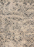 Kivi KV-01 Ivory Ink Area Rug - Magnolia Home by Joanna Gaines
