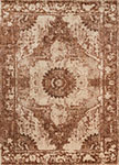 Kivi KV-02 Sand Rust Area Rug - Magnolia Home by Joanna Gaines