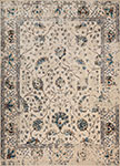 Kivi KV-06 Ivory Multi Area Rug - Magnolia Home by Joanna Gaines