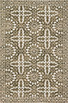 Lotus LB-02 Ant. Ivory Olive Area Rug - Magnolia Home by Joanna Gaines