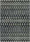 Easton 6590/4343 Mirador Grey Area Rug by Couristan