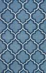 Infinity IF3 Seaglass Area Rug by Dalyn