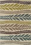 Marcello MO102 Ivory Area Rug by Dalyn