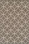 Marcello MO990 Taupe Area Rug by Dalyn