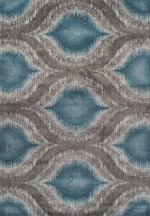 Dalyn Modern Greys Mg4441 Teal Area Rug Modern Area Rugs
