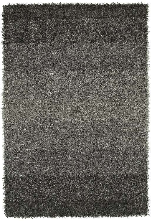 Dalyn Spectrum Sm100 Pewter Area Rug Shag Area Rugs