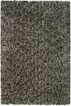 Utopia UT100 Silver Area Rug by Dalyn
