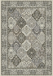 Dynamic Rugs Ancient Garden 57008-9696 Cream/Grey Area Rug