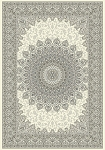 Dynamic Rugs Ancient Garden 57090-6666 Cream/Grey Area Rug