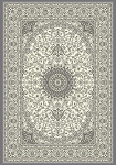 Dynamic Rugs Ancient Garden 57119-6656 Cream/Grey Area Rug