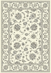 Dynamic Rugs Ancient Garden 57365-6666 Cream Area Rug