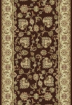 Dynamic Rugs Legacy 58020-600 Brown 2'7