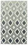 Glam GLA09-75 Grey Area Rug by Kaleen