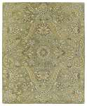 Helena 3205-50 Virgil Green Area Rug by Kaleen