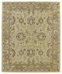Solomon 4053-05 Joab Gold  Area Rug by Kaleen