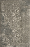 Karastan Euphoria Ayr Willow Grey 90643-90075 Area Rug