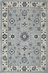 Karastan Euphoria Kirkwall Willow Grey 90644-90075 Area Rug