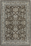 Euphoria  Newbridge Brown 90262-80062 Karastan Area Rug