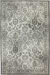 Euphoria New Ross Ash Gray 90259-5913 Karastan Area Rug